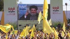 Misiles de largo alcance de Hezbollah pueden llevar armas químicas - Noticias Hoy