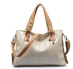 European Fashionable Messenger Women's Handbags