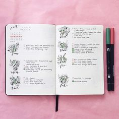 """262 Likes, 10 Comments - Tabitha Chan (@dolceartist) on Instagram: """"One reason I love to #bulletjournal is because it helps me appreciate each day more. Instead of…"""""""