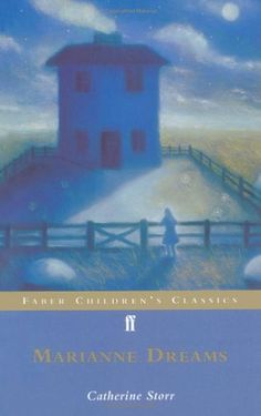 Marianne Dreams (Faber Children's Clasics) by Catherine Storr. I remember seeing this on tv and even now can remember the fear whilst watching it!!
