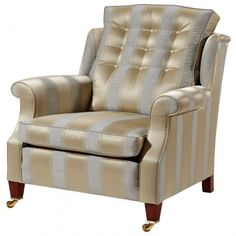 Duresta Highgrove Ladies Chair