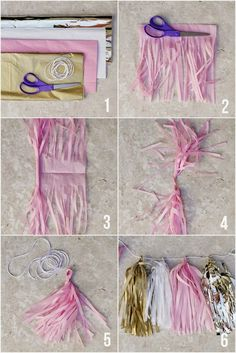 ICD Home and Wear Blog <DIY Friday: Trendy Projects>