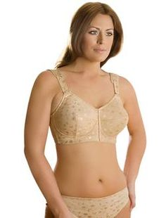 6b12c5db7d3 Deluster Lace Sidewire Bra The most comfortable way to shape your figure by  this side wire bra provides the s…