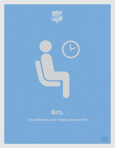 When was the last time you didn't tell the truth? This particular poster series by Justin Barber, called Truth and Lies, depicts the common lies we tell Smart Quotes, Funny Quotes, Truth And Lies, I'm Still Here, Funny Posters, Poster Series, Funny As Hell, Freelance Graphic Design, Meaning Of Life