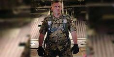 King Of Jordan To Bomb ISIS. Personally.