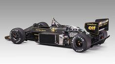 Lotus Renault Turbo   Patrick Morgan   Flickr