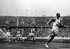 1936: Berlin, Germany - Nazi Olympics