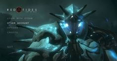 Red Tides - by  yang qi917  More selected art for Red Tides on... #DiscoverArt - http://wp.me/p6qjkV-m0B  #Art