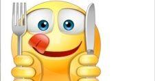Hungry Smiley
