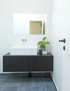 Moen Huset Remodelista Bath