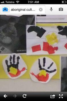 Nadoc week. Aboriginal Art For Kids, Aboriginal Flag, Aboriginal Education, Aboriginal Culture, Daycare Crafts, Baby Crafts, Crafts For Kids, Infant Activities, Activities For Kids