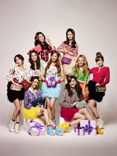 SNSD Girl's Generation