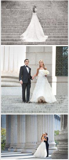 A Capitale Wedding - Carly & Michael