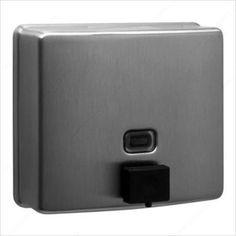Wall-Mounted Soap Dispensers - Richelieu Hardware