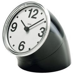 the Cronotime Clock to keep you on time