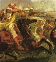 During the course of this rebellion, thousands of Moriscos openly repudiated Christianity, took up arms against the Spanish government and sought the aid of the Ottomans. The rebellion was one of the most violent affairs of the sixteenth century.