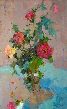 roses, Shandor Alexander