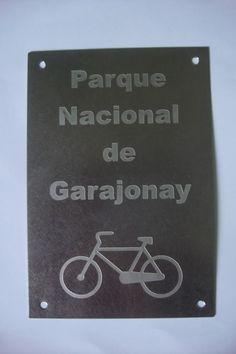 """""""PARQUE NACIONAL DE GARAJONAY"""""""