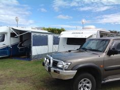 Buying a caravan antenna is very, very different to buying a household antenna. In the household situation, you are attempting, with one antenna, to get the TV Caravan, Recreational Vehicles, Household, Scene, Tv, Truck Camper, Television Set, Tvs, Motorhome