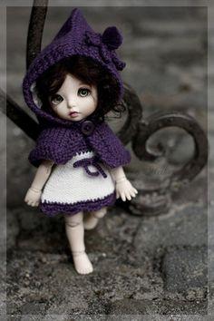 Darcy (Fairyland Pukifee Bonnie)