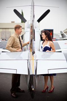#vintage #love #plane