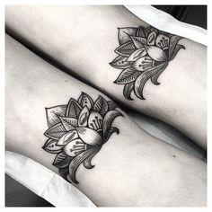 Don't play with the back of ur knee kid. Thanks heaps #blackworkers #blackworkerssubmission #blackwork #btattooing #blacktattooart #blacktattoomag #darkartists #woodcut #vietnam #fatboystattoo #dotwork #linework #bestblacktraditional #blackndark #onlyblackart #nhatbe #Equilattera #tattooistartmagazine #tattoodo #mandalatattoo #saigonink #thebesttattooartists
