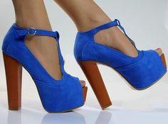 Милые туфли на каждый день