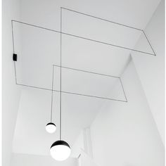 FLOS String 1 Light Pendant