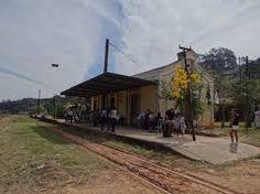 SAO ROQUE SP - Pesquisa Google Estação Ferroviária - foto antiga