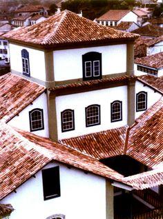Casa dos Contos (MG)