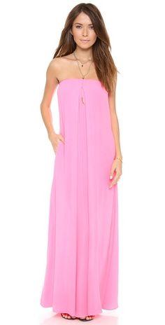 Young Fabulous & Broke Karissa Maxi Dress | SHOPBOP