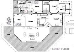 Pole Barn House Plans | Home Design Central Blog