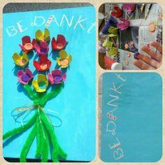 Uitzonderlijk 45 beste afbeeldingen van afscheid juf - Crafts for kids, Diy #WT47
