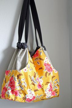 Multi-Tasker Tote - From Marta with Love