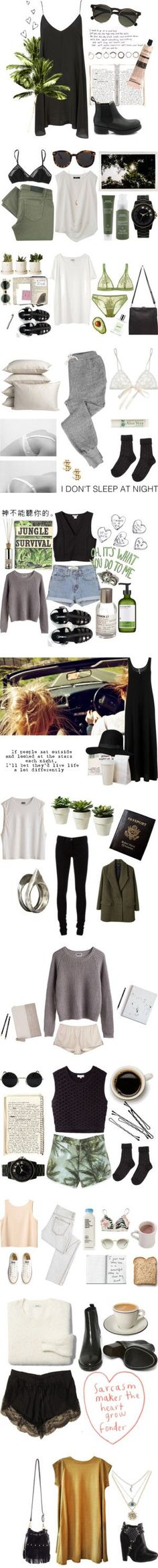 """Europe"" by emleh liked on Polyvore"