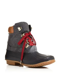 For next year.. Joie Delhyth Duck Booties