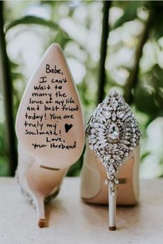 A Beautiful Destination Wedding in Maui in Burgundy and Whit.- A Beautiful Destination Wedding in Maui in Burgundy and White Beautiful Wedding Shoes Idea with special love note from Groom. Wedding Trends, Wedding Tips, Our Wedding, Wedding Planning, Dream Wedding, Wedding Bells, Spring Wedding, Wedding White, Luxury Wedding
