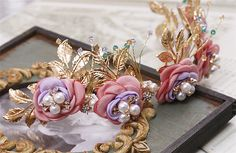 bridesmaid hair accessories wholesale fashion jewelry