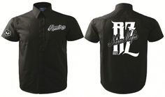 Mafia, Men's Shirts, Mens Tops, T Shirt, Fashion, Supreme T Shirt, Moda, Tee Shirt, Men Shirts