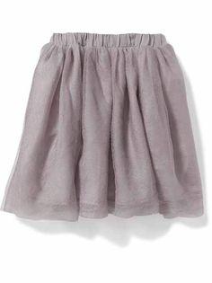 Todder Girls Clothes: Skirts & Skorts | Old Navy