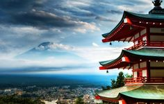 Japan Wallpaper Landscape Wallpaper
