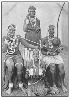 Berimbau, mouthbow, harmonica and concertina. African Drum, New Inventions, Music Pictures, Jazz Band, Music Stuff, Archaeology, Musical Instruments, Martial Arts, The Past