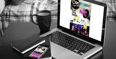 Cirk La Putyka v Liberci Online Web Design, Online Marketing, Creative