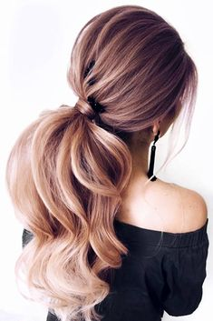 Our collection of easy summer hairstyles will help you to look drop dead gorgeous on the beach or poolside. Click to browse the gallery! #summerhair #easyhairstyles #hairinspiration #hairstyles