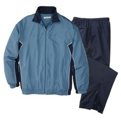Active Travel Suit from TravelSmith