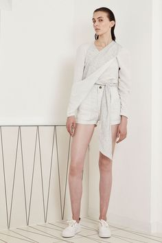Chalayan Spring/Summer 2018 Ready To Wear
