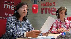 Radio 5 'Todo Noticias' cumple 20 años, Telediario  - RTVE.es A la Carta