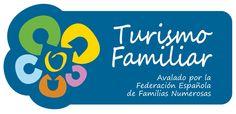 Orgulloso del sello de Turismo familiar otorgado por la federacion de asociaciones de familias numerosas. Unido al Icte y al compromiso de calidad 2016. Buena forma de empezar la segunda mitad del año - GRACIAS