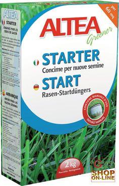 ALTEA STARTER CONCIME PER TAPPETI ERBOSI PER NUOVE SEMINE E RIGENERAZIONI 2 Kg https://www.chiaradecaria.it/it/altea/481-altea-starter-concime-per-tappeti-erbosi-per-nuove-semine-e-rigenerazioni-2-kg-8033331133910.html