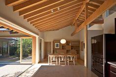 Galería de Casa de Nagahama / Takashi Okuno Architectural Design Office - 8